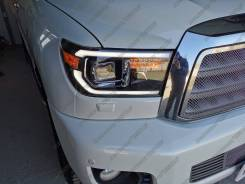 Фары Toyota Tundra, Seqoia 2007-2013