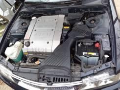 Двигатель 6G72 GDI Mitsubishi Diamante F36A