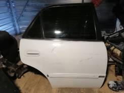 Продам дверь Toyota Corolla AE110