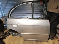 Продам Дверь задняя правая на Honda Civic Ferio ES3