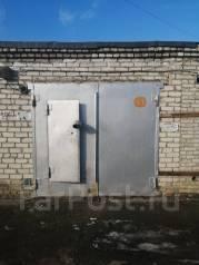 Гаражи капитальные. улица Механическая 34, р-н Амурсталь, 24,0кв.м., электричество, подвал.