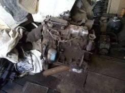 Двигатель Nissan Datsun SD23