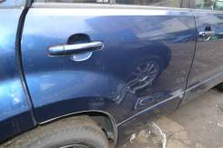 Дверь задняя правая Suzuki Escudo 2005-2015, Grand Vitara 2005-2015