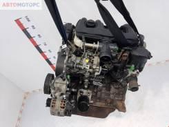 Двигатель Citroen Berlingo, 2001, 1.9 л, дизель