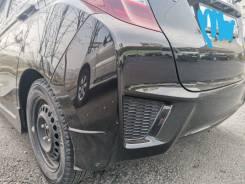 "Бампер Honda Fit комплектация ""S"""