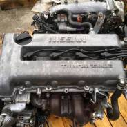 Двигатель Nissan Primera [101020E0M0] P10, SR18DE