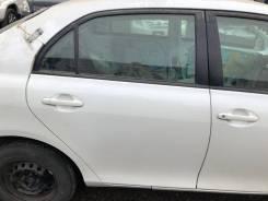 Дверь боковая задняя правая Toyota Corolla AXIO