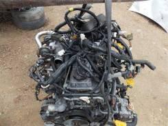Двигатель Mitsubishi Delica PD8W 4M40 1999