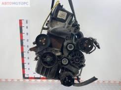 Двигатель Ford Fiesta 5 2007, 1.3 л, Бензин (A9JA)
