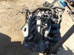 Двигатель Toyota Auris NZE151 1NZ-FE 2008