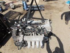 Двигатель Mazda Familia BJ5P ZL 2003