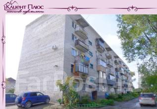 2-комнатная, улица Суворовская 3. ДОСА, агентство, 49,0кв.м. Дом снаружи