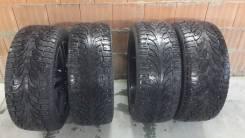 Pirelli Winter Carving Edge SUV. зимние, шипованные, б/у, износ 20%