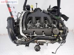 Двигатель Peugeot 407 2010, 2 л, Дизель