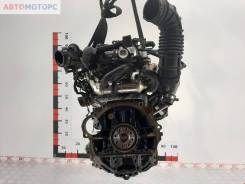 Двигатель Kia Ceed 2007, 1.6 л, Дизель (D4FB)