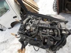 Двигатель Toyota Corolla NRE210 8NR-FTS 2018