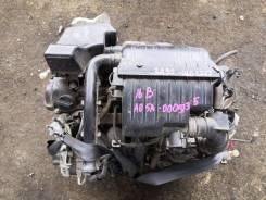 Двигатель Mitsubishi Mirage A05A 3A90 2012