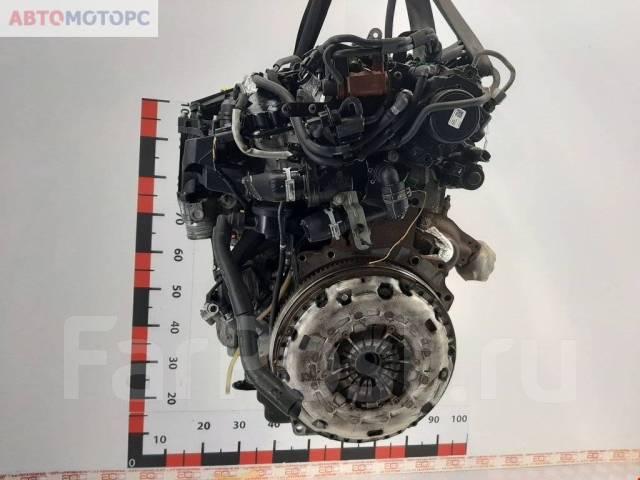 Двигатель Ford Focus 3 2012, 2 л, дизель (UFDB)
