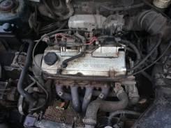 Двигатель 4G92 1.6