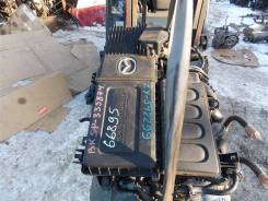 Двигатель Mazda Axela BK5P ZY 2009