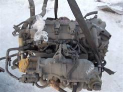 Двигатель Nissan Ad Y11 QG15(DE)