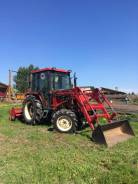Yanmar. Продам трактор F505DT-A11, 50,00л.с. Под заказ