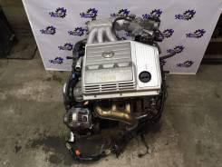 Двигатель 1MZ-FE без пробега по РФ