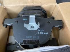 Колодки тормозные BMW/MINI/RR 34216768471