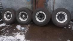 Диски + зима Dunlop Winter Maxx SJ8