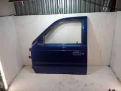 Дверь передняя левая Mazda UH81-59-020H UH8159020H