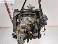 Двигатель Volkswagen Golf 3, 1997, 1.9 л, дизель
