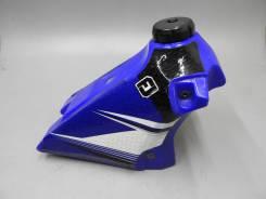 Бак топливный 2 Yamaha WR400F