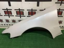 Крыло переднее левое Toyota Cresta 90 цвет 046 #11216