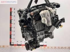 Двигатель Peugeot 207, 2012, 1.6 л, дизель (9H06)