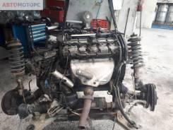 Двигатель Volvo 850, 1994, 2.4 л, бензин (B5252FS)