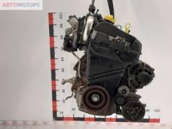 Двигатель Renault Megane 2, 2007, 1.5 л, дизель