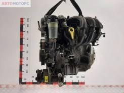 Двигатель Ford Focus 2, 2006, 1.6 л, бензин (HWDA 6M64225)