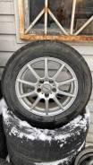 Dunlop, 215/60/R16