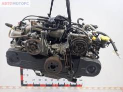 Двигатель Subaru Legacy 3 2001, 2,5 л, бензин (EJ25)