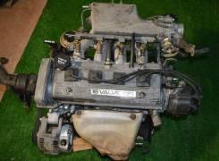 Двигатель в сборе Toyota 4AFE