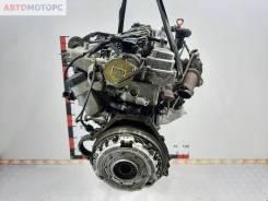 Двигатель SsangYong Rodius 2005, 2,7 л, дизель (D27DT)