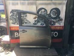 Дверь Toyota Ractis