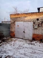 Гаражи капитальные. улица Павловского 8, р-н центральный, 20,0кв.м., электричество, подвал.