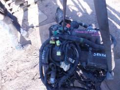 Двигатель Mitsubishi Delica SK22VM R2 2001