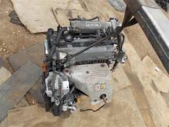 Двигатель Toyota Corona ST191 3S-FE 1993