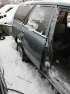Дверь боковая задняя правая Nissan ad Vy10 ga13ds в Хабаровске