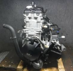 Двигатель Suzuki Провереннный На Евростенде