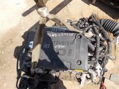 Двигатель Mitsubishi Chariot Grandis N94W 4G64 12/2000