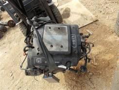 Двигатель Honda Inspire UA4 J25A 2002