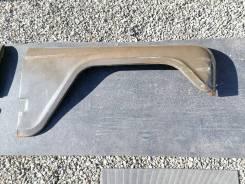 Продам крыло на УАЗ Хантер 2008, правое
